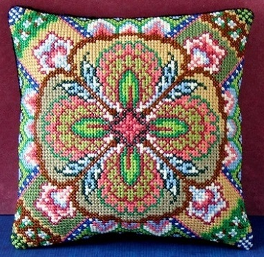 Kaleidoscope_Mini_Cushion_Cross_Stitch_Kit