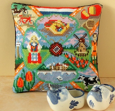 The_Netherlands_mini_cushion_cross_stitch_kit