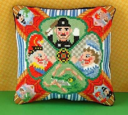 Punch_and_Judy_cross_stitch_kit
