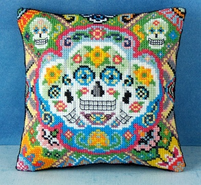 Sugar_Skulls_Cross_Stitch_Kit