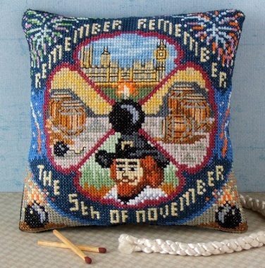 Guy_Fawkes_Mini_Cushion_Cross_Stitch_Kit