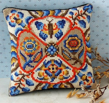 Rustic_Garden_mini_cushion_cross_stitch_kit