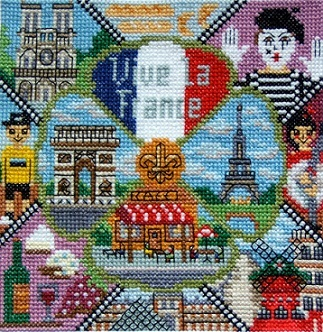Vive_la_France_FLAT_cross_stitch