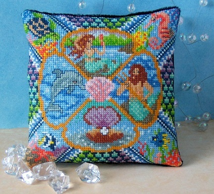 The_Mermaids_Locker_Cross_Stitch_Kit