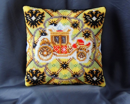 Coronation_Faberge_Cross_Stitch_Kit