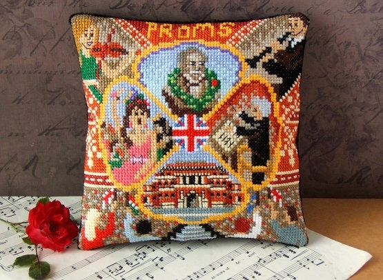 The_Proms_Cross_Stitch_Kit
