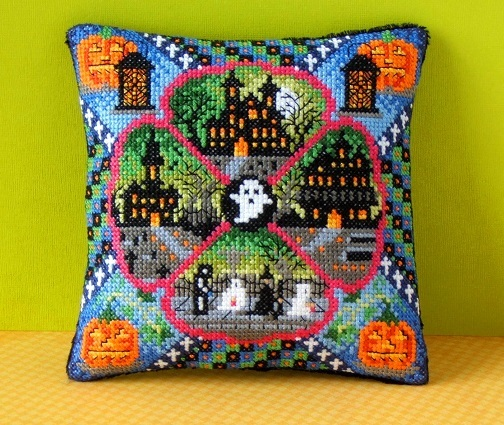 Halloween_Village_Cross_Stitch_Kit