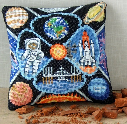 Space_Travel_cross_stitch_Kit