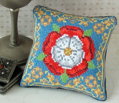Tudor_Rose_cross_stitch_kit