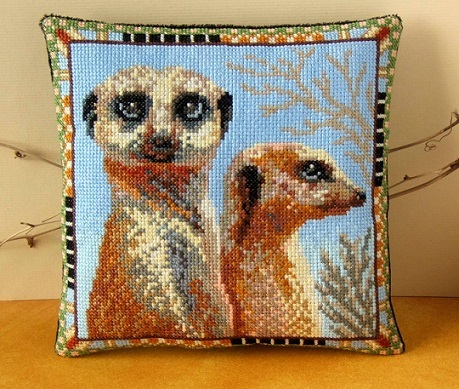 Meerkats_Cross_Stitch_Kit