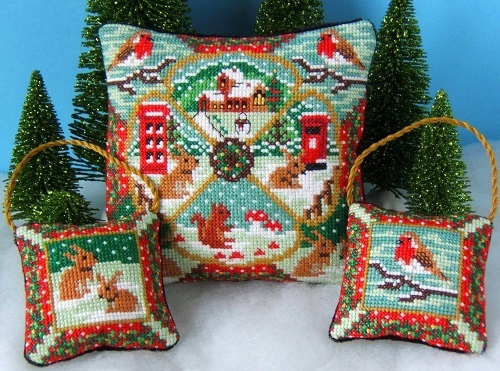 Country_Christmas_Cross_Stitch_Kits