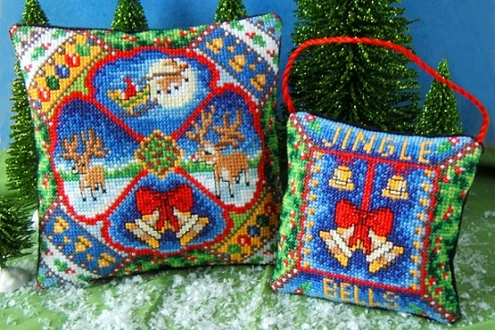 Night_before_Christmas_Cross_Stitch_Kits