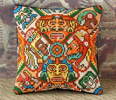 Aztec_Art_cross_stitch_kit