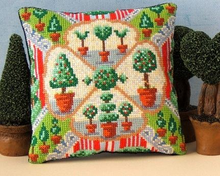 Topiary_Triumph_cross_stitch_kit