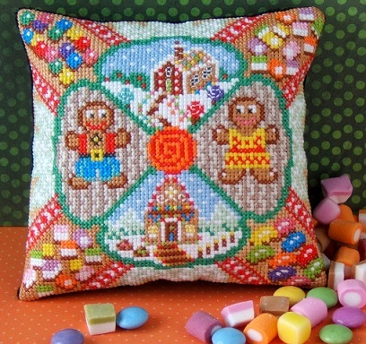Gingerbread_sweet_treats_mini_cushion_cross_stitch_kit