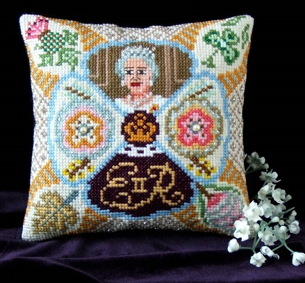 Queen_Elizabeth_II_Celebration_Cross_Stitch_Kit