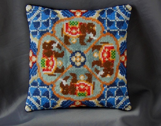 Faberge_Pine_Cone_Cross_Stitch_Kit