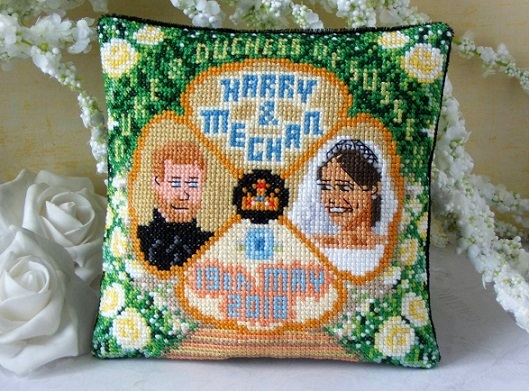 Harry_and_Meghan_Cross_Stitch_Kit