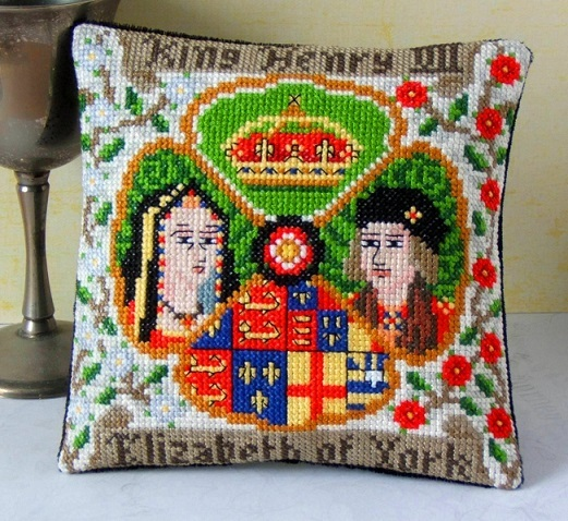 Henry_VII_Mini_Cushion_Cross_Stitch_Kit
