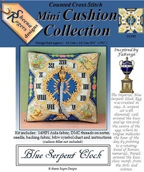 Blue_Serpent_Clock_Kit_Cover