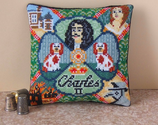 Charles_II_cross_stitch_Kit