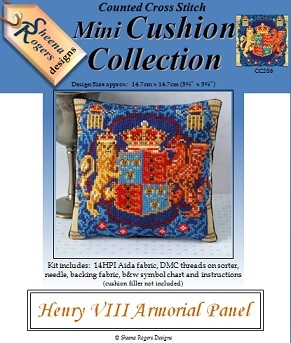 Henry_VIII_Coat_of_Arms_Kit_Cover
