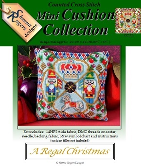 A_Regal_Christmas_Kit_Cover