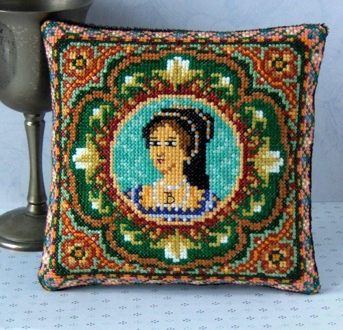 Anne_Boleyn_Miniature_Portrait_Cross_Stitch_Kit