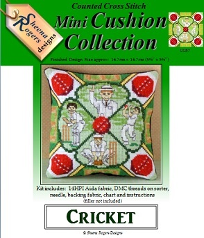 Cricket kit cover