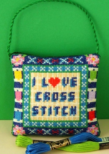 I_Love_Cross_Stitch_Decoration_Kit