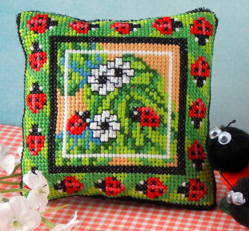 Ladybird_Pincushion