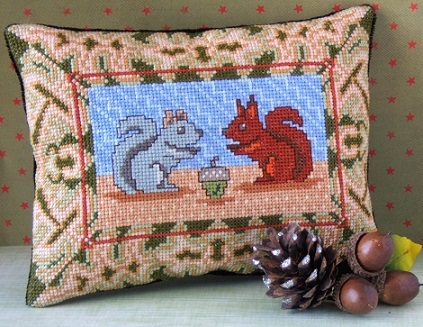 Sweet_Squirrels_cross_stitch_kit