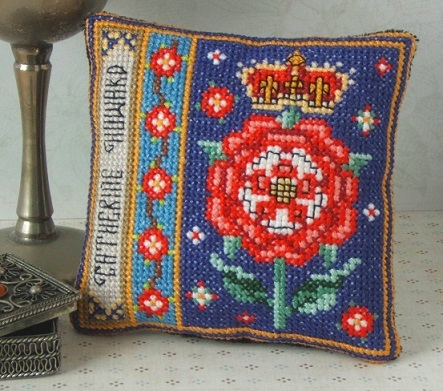 Catherine_Howard_Badge_Pincushion_Kit