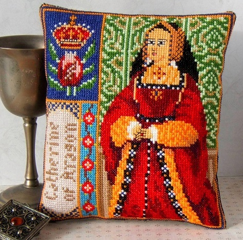 Catherine_of_Aragon_cross_stitch