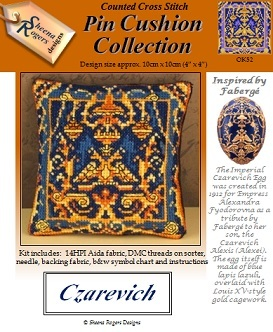 Czarevich_faberge_Kit_Cover