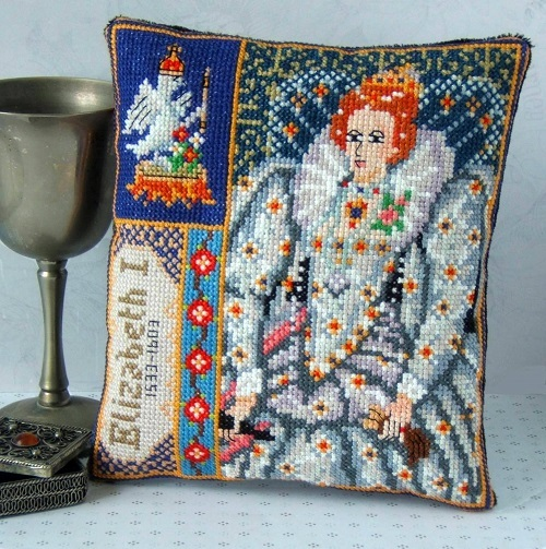 Elizabeth_I_Triptych_Cross_Stitch_Kits