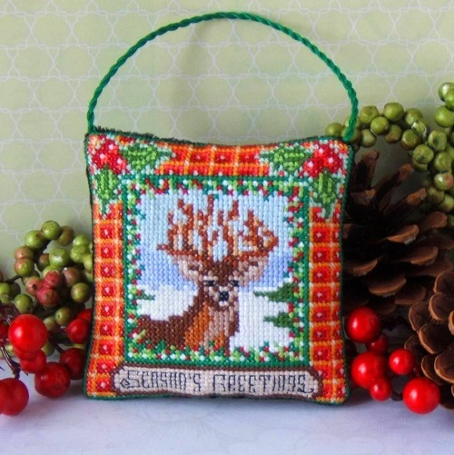 Christmas_Stag_Decoration_cross_stitch_kit