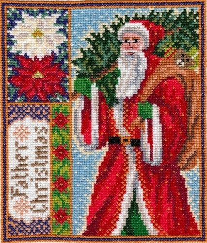 Father_Christmas_cross_stitch_picture
