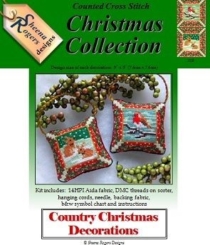 Country_Christmas_Decorations_Kit_Cover